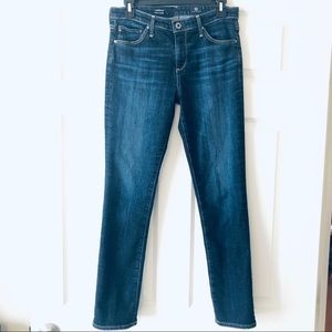 AG Jeans The Emery Essential Straight 28R